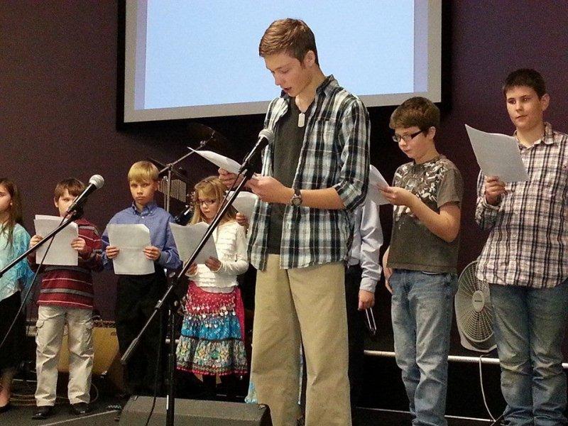 2013 retelling the Hanukkah story 20131130