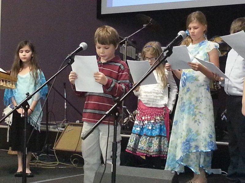 20131130 retelling hanukkah story